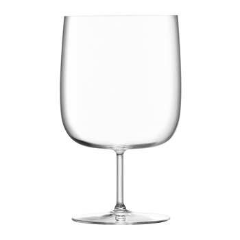 Borough Craft Beer Glass - Set of 4 - Clear