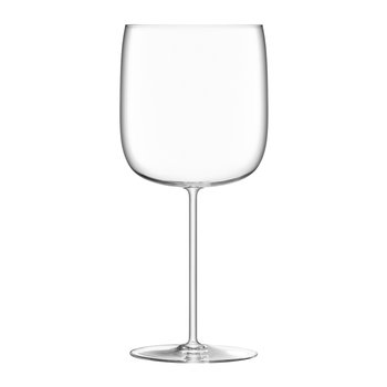 Borough Grand Cru Glass - Set of 4 - Clear