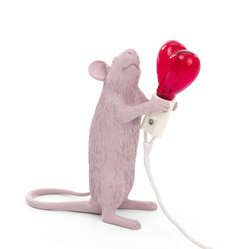 Mouse Lamp - Step