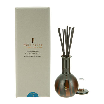 Burlington Reed Diffuser - 100ml - Tea Chest