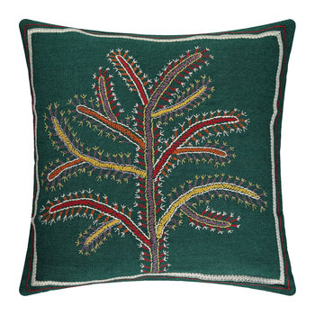 Fiorela Jade Cushion