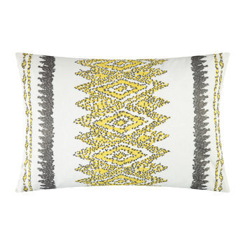 Kaimana Citron Pillow