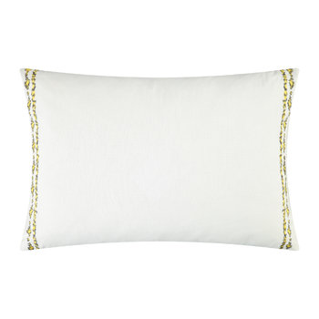 Kaimana Citron Cushion