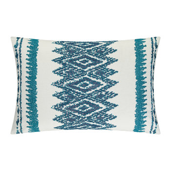 Kaimana Indigo Cushion
