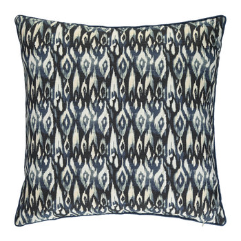Keisha Indigo Cushion
