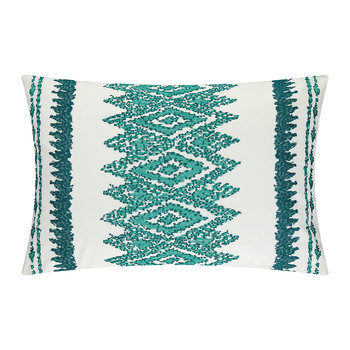 Kaimana Jade Cushion