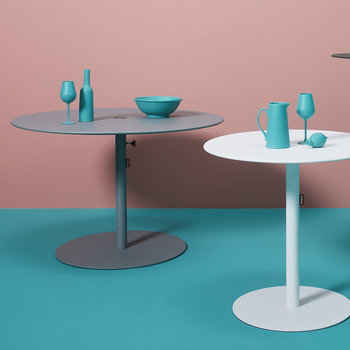 Formitable XL Table - Anthracite