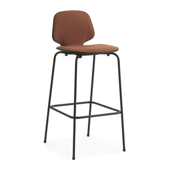 My Chair Barstool - Smoked Oak/Synergy