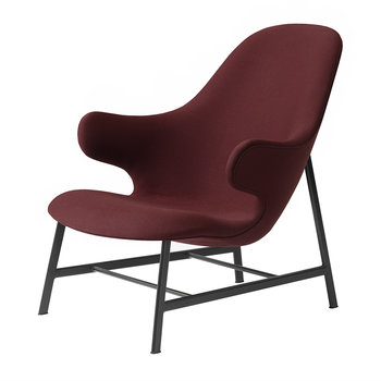 Catch JH13 Lounge Chair - Steelcut