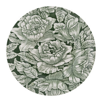 Burleigh Hibiscus Side Plate