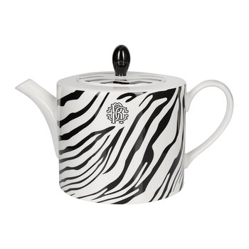 Zebrage Tea/Coffee Pot
