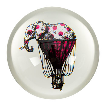 Arti Paperweight - Elephant'R