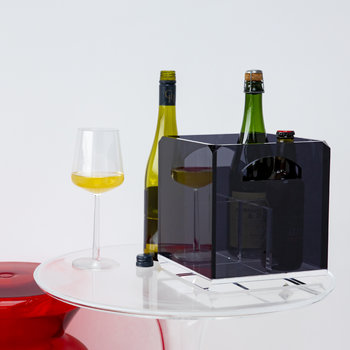 Bottle Holder - Black