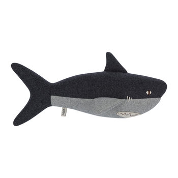 Ben the Shark Stuffed Animal