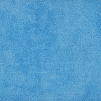Reversible Rug Bath Mat - Cadet Blue