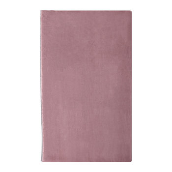 Emina Throw - 130x220cm - Rose