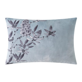 Latimer Pillowcase - Teal - Set of 2