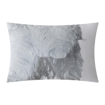 Pristina Pillowcase - White - Set of 2