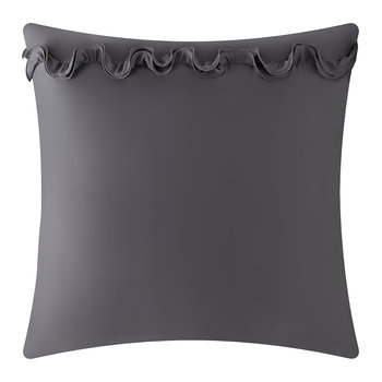 Tirana Pillowcase - Truffle - Set of 2