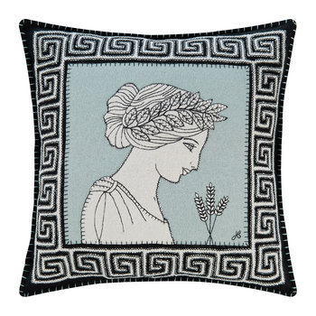 Virgo Cushion