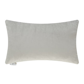Ink Abstraction Pillow - 40x60cm - Smoke
