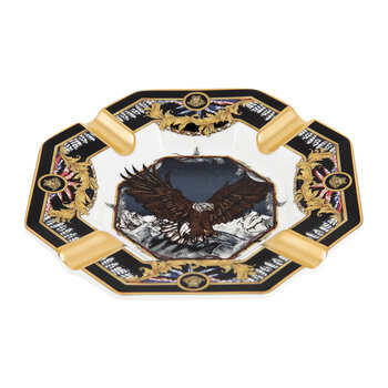 Le Regne Animal Ashtray - Sam