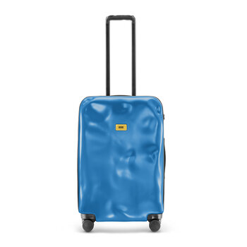 Icon Suitcase - Laguna Blue - Medium