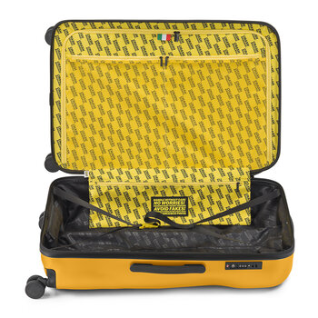 Icon Suitcase - Yellow