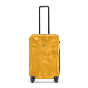Icon Suitcase - Yellow - Medium