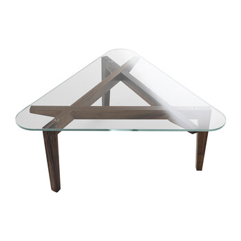 Autoreggente Coffee Table