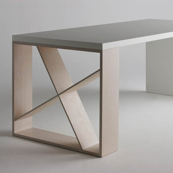 J-Table Dining Table