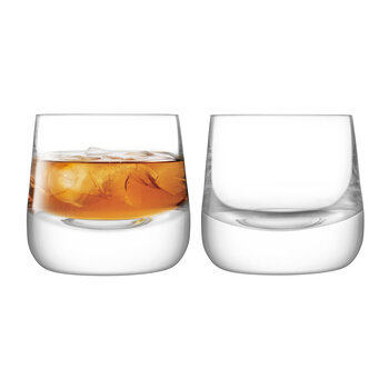 Verre à Whisky Bar Culture - Lot de 2