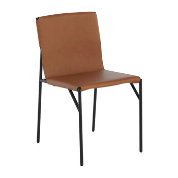 Tout Le Jour Dining Chair - Natural
