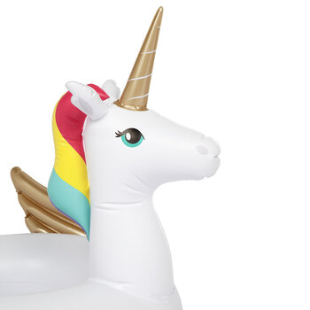 Children's Unicorn Float