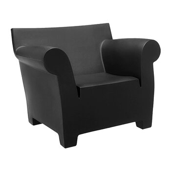 Bubble Club Armchair - Black