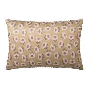 Opium Pillowcase