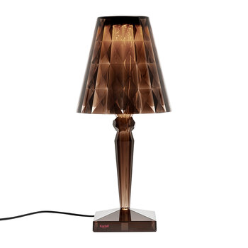 Big Battery Table Lamp - Cola