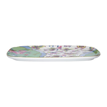 Butterfly Bloom Sandwich Tray - 25cm