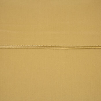 Teo Flat Sheet - Gold - King