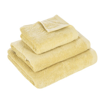 Essentiel Organic Cotton Towel - Oats