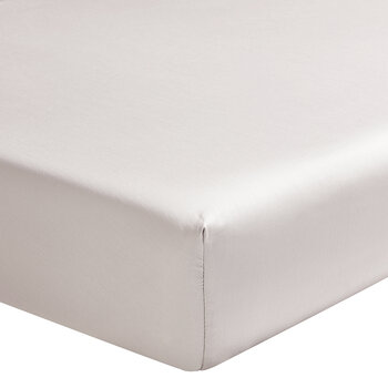 Teo Fitted Sheet - Pink