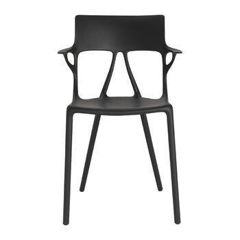 AI Chair - Black