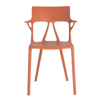 AI Chair - Orange