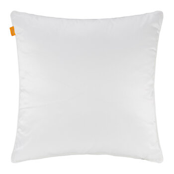 Avignone Gatsby Cushion with Piping - 60x60cm - Grey