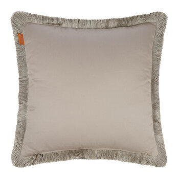 Avignone Pontet Pillow with Piping - 45x45cm - Beige