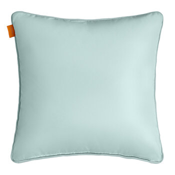 Pertuis Aigues Pillow with Piping - 45x45cm - Green