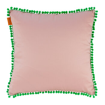 Pertuis Dorgonne Pillow with Piping - 45x45cm - Pink