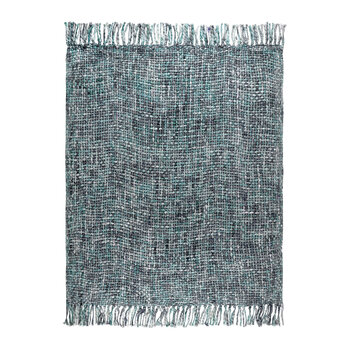 Keya Throw - Peppermint - 130x150cm