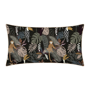 Sunset Monkey Outdoor Pillow - 45x100cm