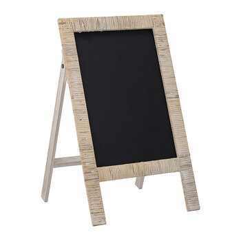 Children's Rattan Blackboard